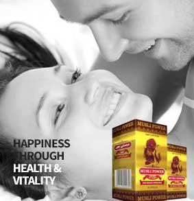 Official Kunnath Pharma, Buy Online Original Musli Power